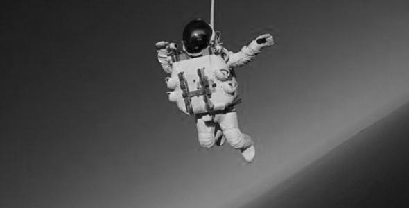 Skok sa ivice svemira