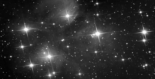 Далеко од звезда